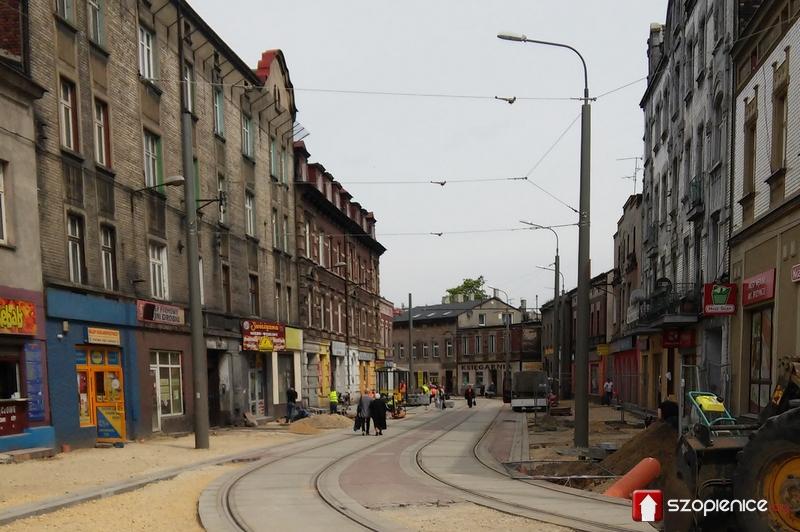 Już 9 maja przywrócenie przejazdów tramwajowych w naszej dzielnicy!