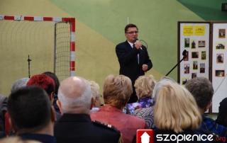 Prezydent Marcin Krupa
