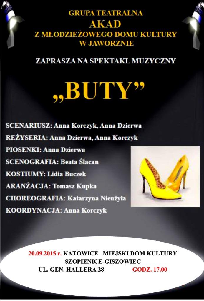 plakat-buty-wrzesień-KATOWICE-Kopia