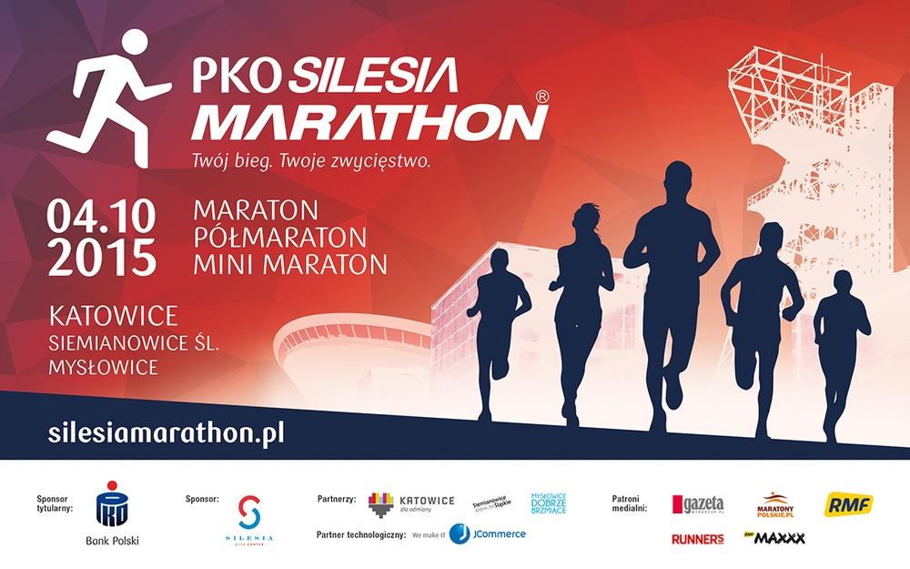 Silesia Marathon – w weekend czekają na nas utrudnienia w ruchu