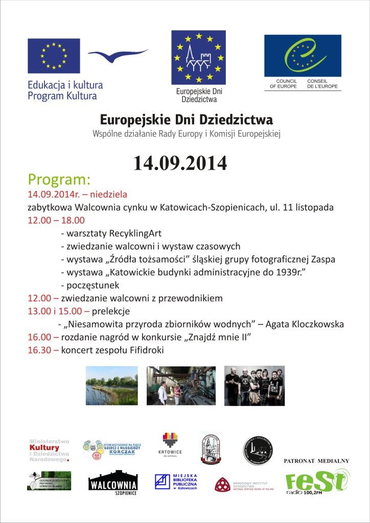EDD 2014 - program