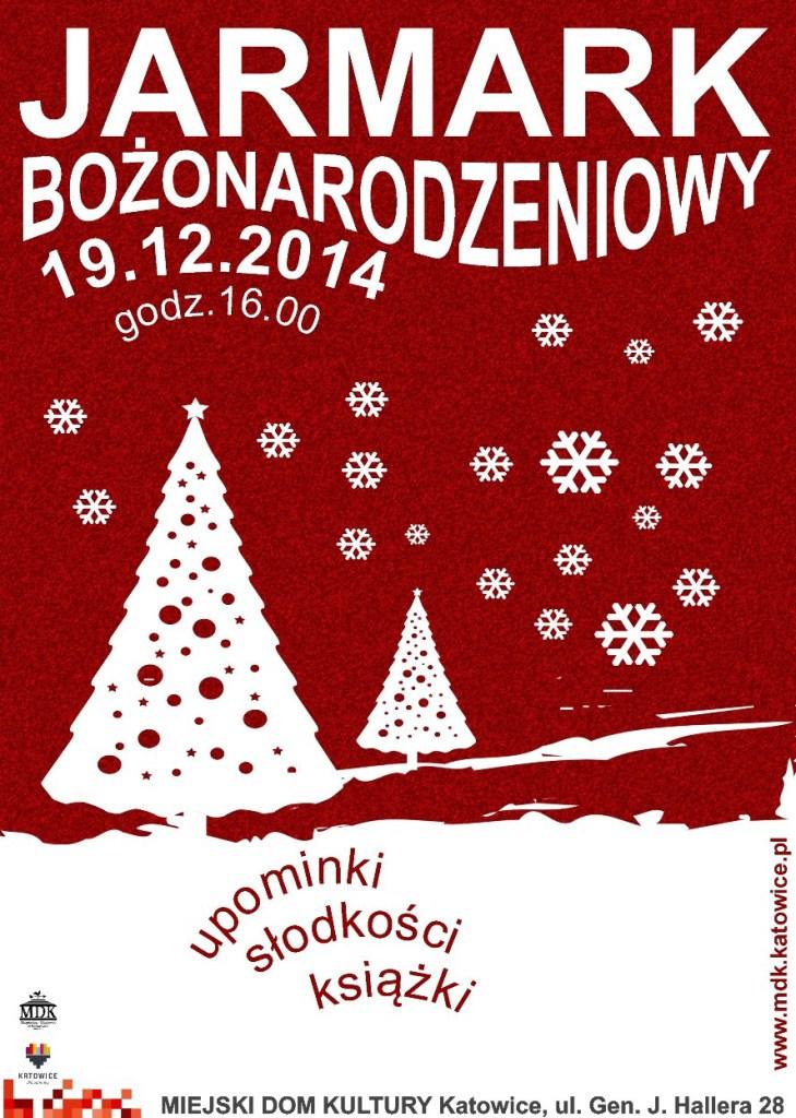 2014.12.19-Jarmark-Bożonarodzeniowy